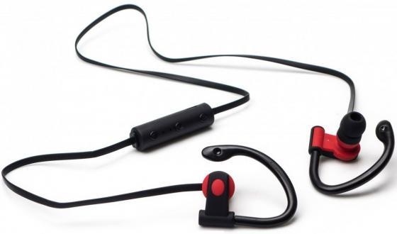 Наушники Harper HB-107 красный аудио наушники harper bluetooth наушники harper hb 207 black