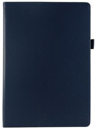 """Чехол IT BAGGAGE для планшета Lenovo Tab 4 Plus 8"""" TB-8704X синий ITLNT487-4 цена и фото"""