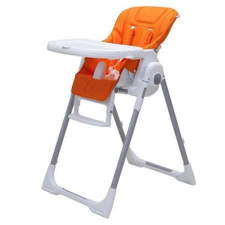 Стульчик для кормления Rant Crystal (prime orange) oribel cтульчик для кормления cocoon oribel orange
