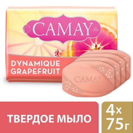 Мыло твердое CAMAY Динамик 300 гр 67048252
