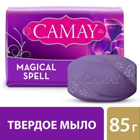 Мыло твердое CAMAY Магическое заклинание 80 гр 67048272