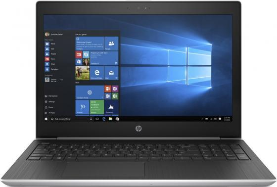 "Ноутбук HP Probook 450 G5 15.6"" 1920x1080 Intel Core i7-8550U 1 Tb 256 Gb 8Gb nVidia GeForce GT 930MX 2048 Мб серебристый Windows 10 Professional 3BZ52ES"