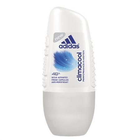 Дезодорант-антиперспирант ADIDAS Climacool 50 мл 31999137000 adidas pure game дезодорант 150 мл