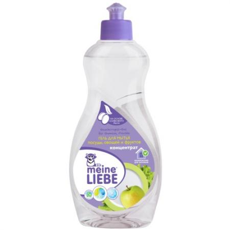 Средство для мытья посуды Meine Liebe ML32210 500мл средство чистящее meine liebe спрей 500мл д сантех
