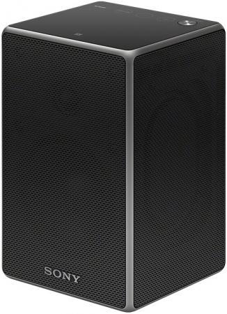 Портативная акустика Sony SRS-ZR5 bluetooth черный sony srs a212 москва