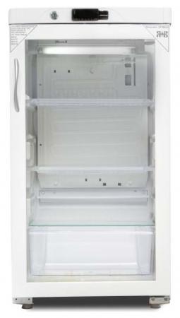 лучшая цена Холодильник Саратов 505-02 белый