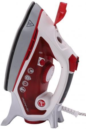 Утюг Hoover TIF2800/1 011 2800Вт красный белый 39600176