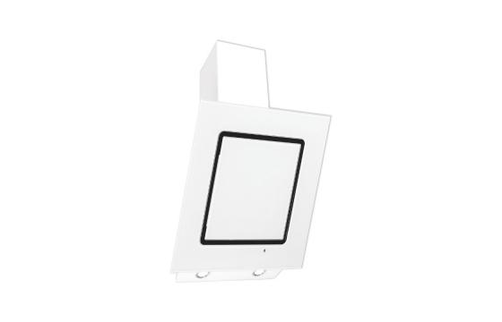 лучшая цена Вытяжка каминная Elikor Оникс 60П-1000-Е4Д белый КВ IЭ-1000-60-1253