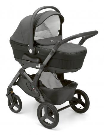 Коляска 3-в-1 Cam Dinamico Premium Up (цвет 757) детская коляска cam dinamico elite 3 в 1