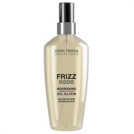Frizz Ease Питательное масло-эликсир для волос 100 мл мечта как волосы 8a перуанские волосы волос тела волос 4 го поколения с 13x4 кружевами фронтальные 100