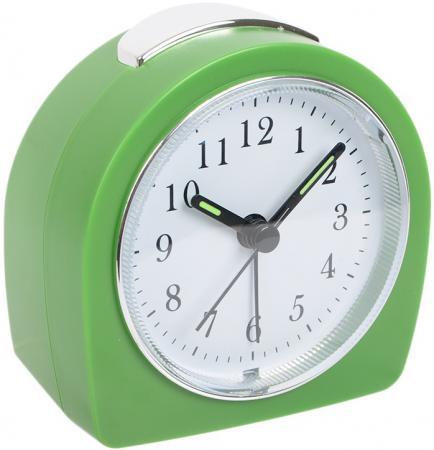 Часы настольные TFA 60.1021.04 зелёный tfa 351049 matrix ii