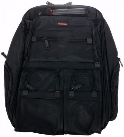 Рюкзак для ноутбука 16 Promate Voyage нейлон черный 00007658
