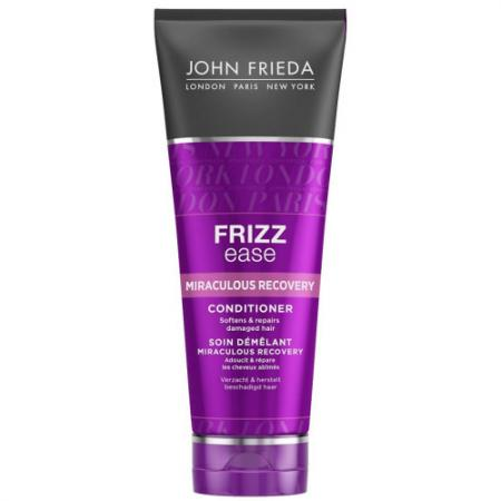 Кондиционер John Frieda Frizz Ease. Miraculous Recovery 250 мл casio ga 100gd 9a casio