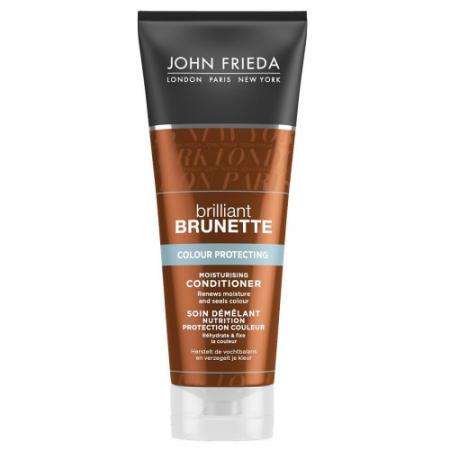Кондиционер John Frieda Brilliant Brunette. Colour Protecting 250 мл