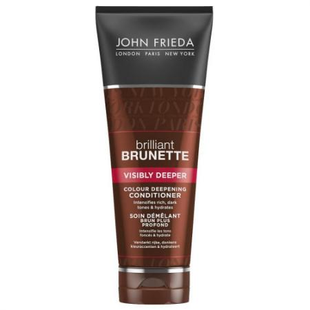 Кондиционер John Frieda Brilliant Brunette. Visibly Deeper 250 мл