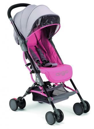Прогулочная коляска Pali Aigo (розовый) aigo r6611 8g розовый дефолт