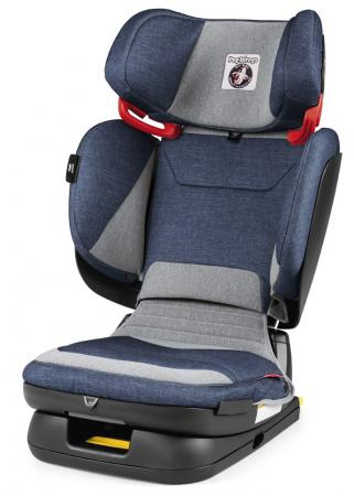 Автокресло Peg-Perego Viaggio 2/3 Flex (urban denim) цена