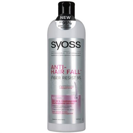 """все цены на Бальзам SYOSS """"Anti-Hair Fall"""" 500 мл онлайн"""