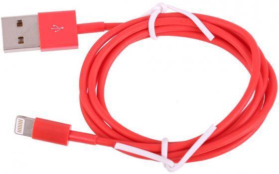 Кабель Lightning 1м LP 0L-00002544 круглый кабель lightning 1м lp круглый 0l 00002542