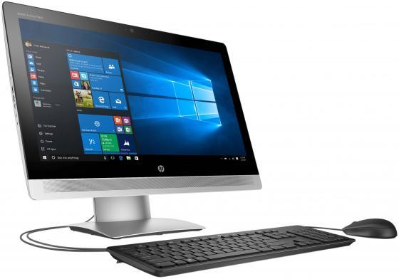 HP EliteOne 800 G2 AiONT   23(1920x1080 IPS)/Intel Core i3 6100(3.7Ghz)/8192Mb/1000Gb/DVDrw/BT/WiFi/war 3y/W10Pro hp eliteone 800 g2