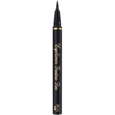 VS Подводка для глаз /Eyeliner Feutre Fin тон/shade 801 жидкая подводка для глаз vivienne sabo waterproof liquid eyeliner