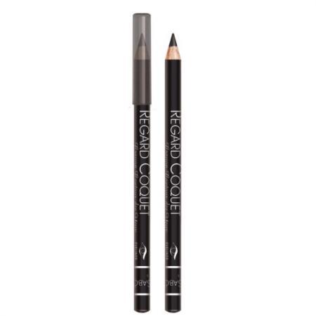 VS Карандаш для глаз/Eyeliner/ Crayon Contour des Yeux Regard Сoquet тон/shade 301 подводка для глаз водостойкая vivienne sabo waterproof liquid eyeliner