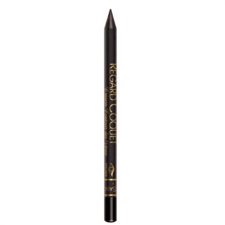 VS Карандаш для глаз/Eyeliner/ Crayon Contour des Yeux Regard Сoquet тон/shade 501 подводка для глаз водостойкая vivienne sabo waterproof liquid eyeliner