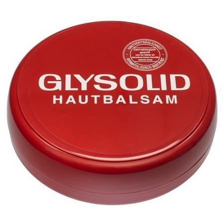GLYSOLID Бальзам для кожи 100 мл