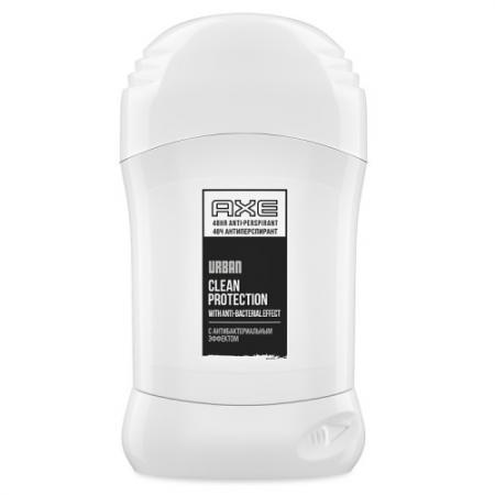 Антиперспирант AXE Урбан: Защита от запаха 50 мл 67095634
