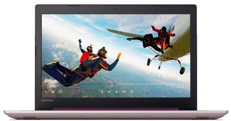 Ноутбук Lenovo IdeaPad 320-15AST 15.6 1366x768 AMD A6-9220 500 Gb 4Gb Radeon R4 фиолетовый Windows 10 Home 80XV006MRK ноутбук lenovo ideapad g7035 17 3 1600x900 amd a4 6210 1tb 4gb amd radeon r5 m330 1024 мб черный windows 10 home 80q5004prk