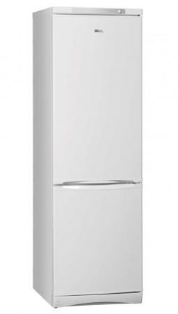 Холодильник Стинол STS 185 белый 154726 однокамерный холодильник стинол std 125
