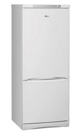 Холодильник Стинол STS 150 белый 154721 однокамерный холодильник стинол std 125