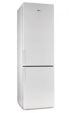 Холодильник Стинол STN 200 белый 154900 однокамерный холодильник стинол std 125