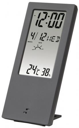 Термометр Hama TH-140 серый 00176915