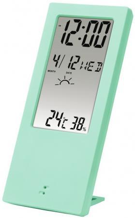 Термометр Hama TH-140 зеленый 00176916 термометр hama th 140 белый 00176914