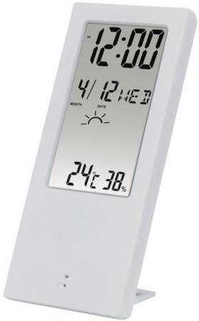 Термометр Hama TH-140 белый 00176914 термометр hama th 140 серый