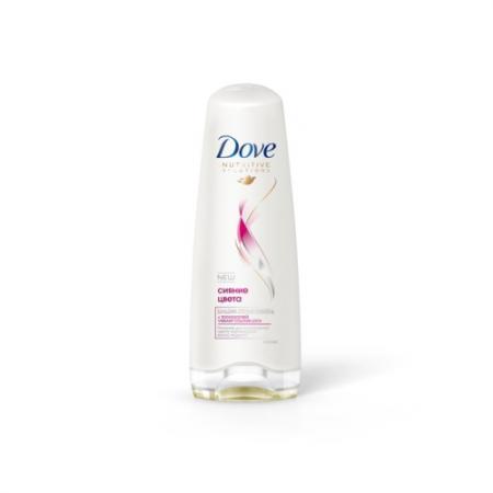 Бальзам Dove Hair Therapy: Сияние цвета 200 мл 67169384