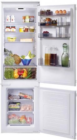 Холодильник Candy CKBBS 182 белый