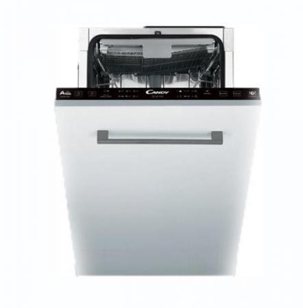 Фото - Посудомоечная машина Candy CDI 2L11453-07 белый посудомоечная машина candy cdcp 8 еs 7