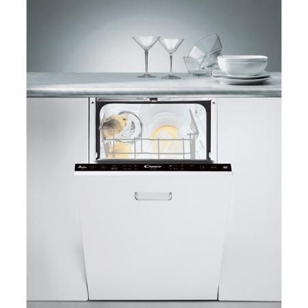 лучшая цена Посудомоечная машина Candy CDI 1L949-07 белый