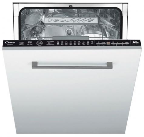 Посудомоечная машина Candy CDI 5356-07 белый посудомоечная машина candy cdp 2l952w