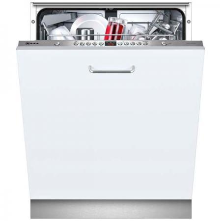 Посудомоечная машина NEFF S523I60X0R белый neff t14t82n0