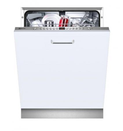 Посудомоечная машина NEFF S513I60X0R белый встраиваемая посудомоечная машина neff s 58m48x1ru