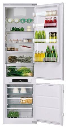 Холодильник Ariston BCB 8020 AA F C O3(RU) белый hotpoint ariston bcb 33 aa f