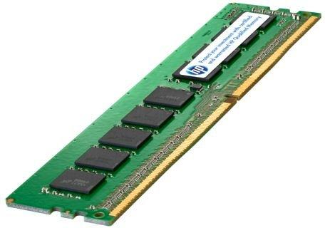 Оперативная память 16Gb (1x16Gb) PC4-19200 2400MHz DDR4 DIMM ECC Registered CL17 HP 1CA75AA оперативная память 8gb 1x8gb pc4 19200 2400mhz ddr4 dimm ecc registered cl17 hp 1ca79aa