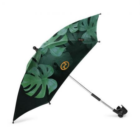 Зонтик Cybex Priam (brds of paradise) paradise зонтик от солнца и дождя (upf50 ) автоматический складной в три раза