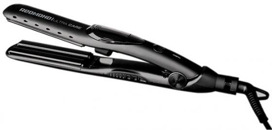 Выпрямитель для волос Redmond RCI-2328 45Вт чёрный выпрямитель для волос redmond rci 2310