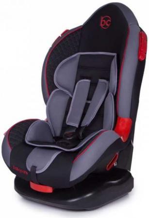 Автокресло Baby Care Polaris Isofix (черное-серое 1023) автокресло baby care upiter без вкладыша гр i ii iii черный серый