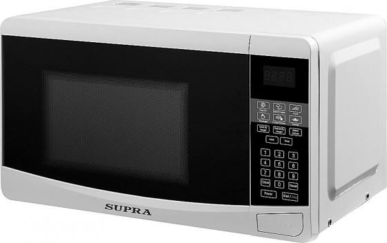 Микроволновая печь Supra 20SW27 700 Вт белый supra lc 19250wl black