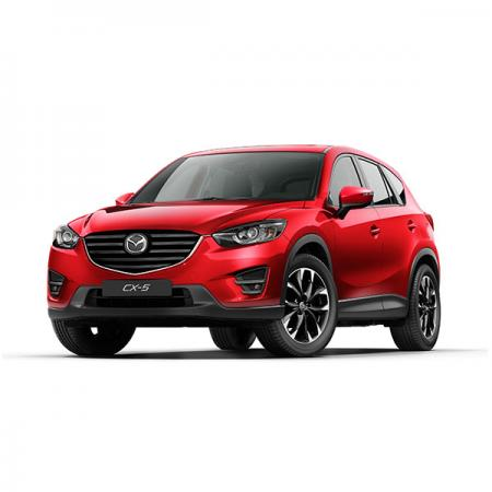 Автомобиль Welly Mazda CX-5 1:34-39 цвет в ассортименте 43729